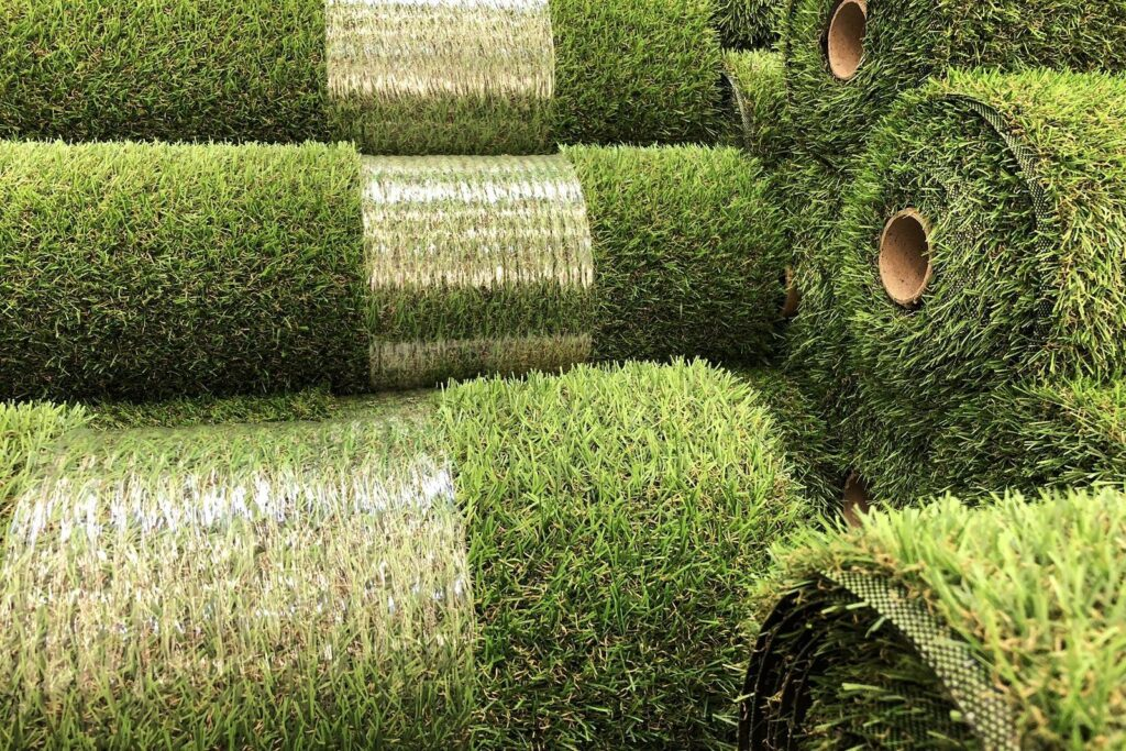 Cape Coral Safety Surfacing-Synthetic Grass