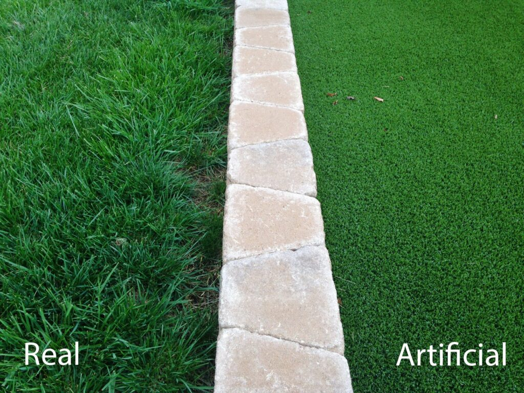 Cape Coral Safety Surfacing-Synthetic Turf